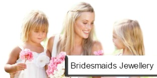 Bridesmaid Jewellery