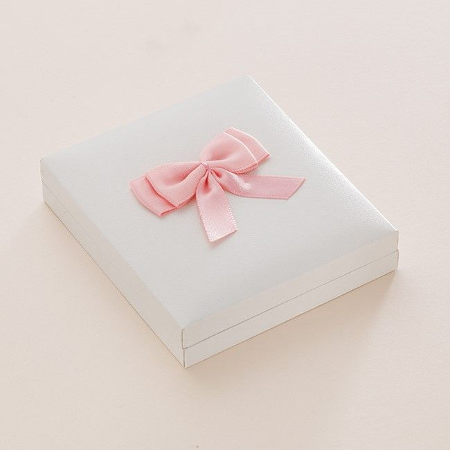 Leatherette Jewellery Gift Box Small