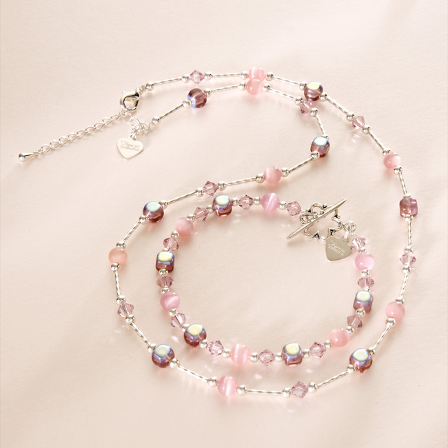 Special Godmother Jewellery Set