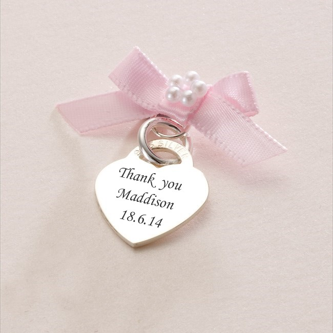 Charms for Bridesmaids