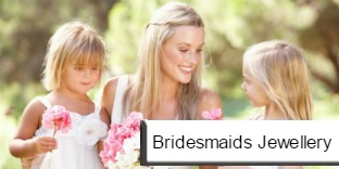 Bridesmaids Jewellery