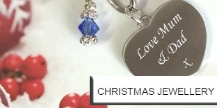 Christmas Jewellery Gifts